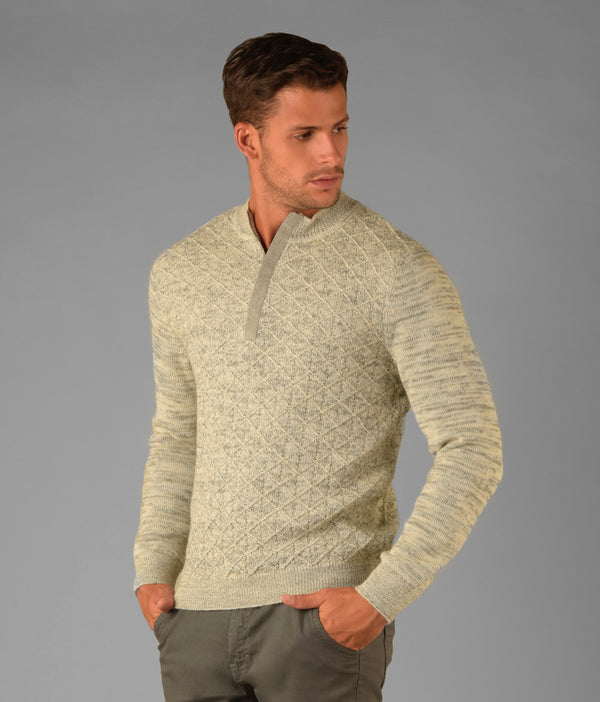 Ramsey pullover C001