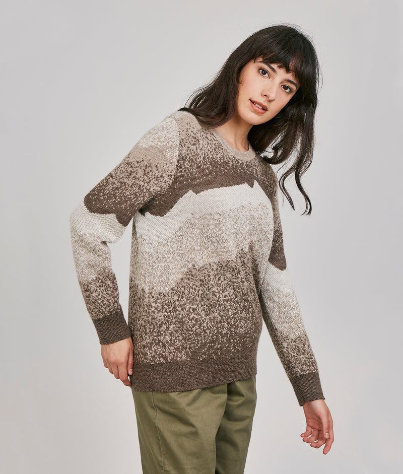Ausangate Her Pullover C002