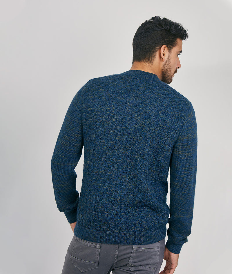 Ramsey pullover C002
