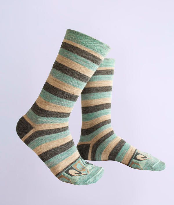 Wariwas socks C002 (ladies')