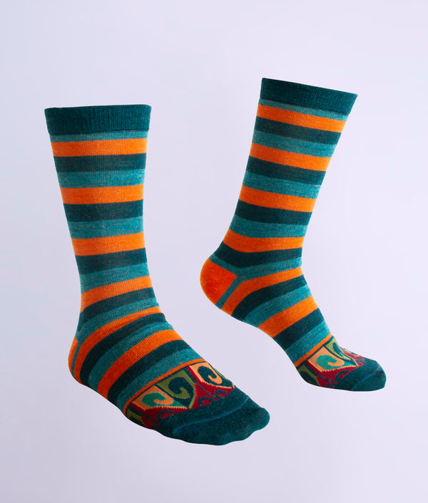 Wariwas socks C003 (ladies')