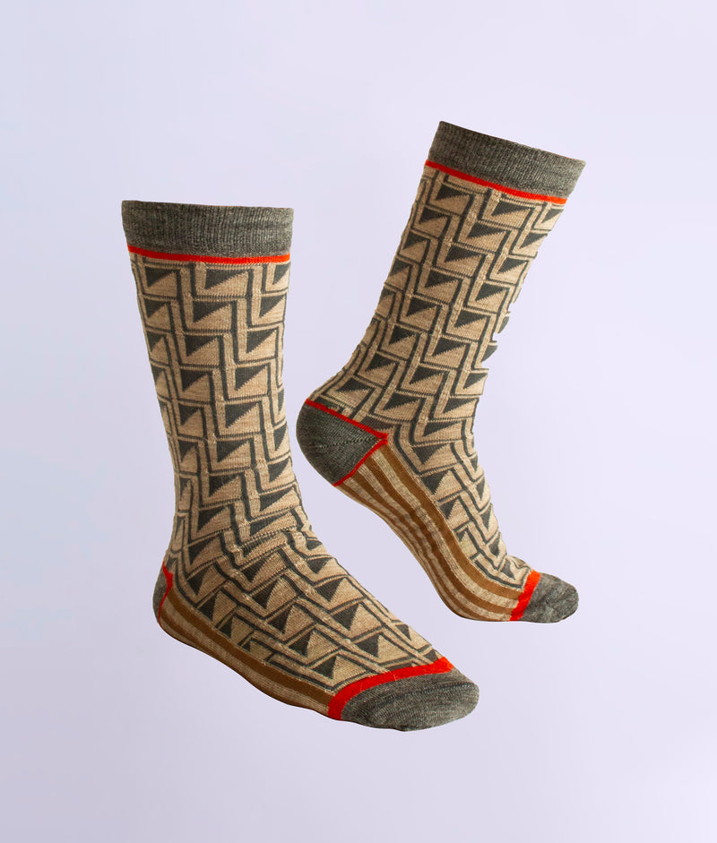 The origion socks C003 (ladies')