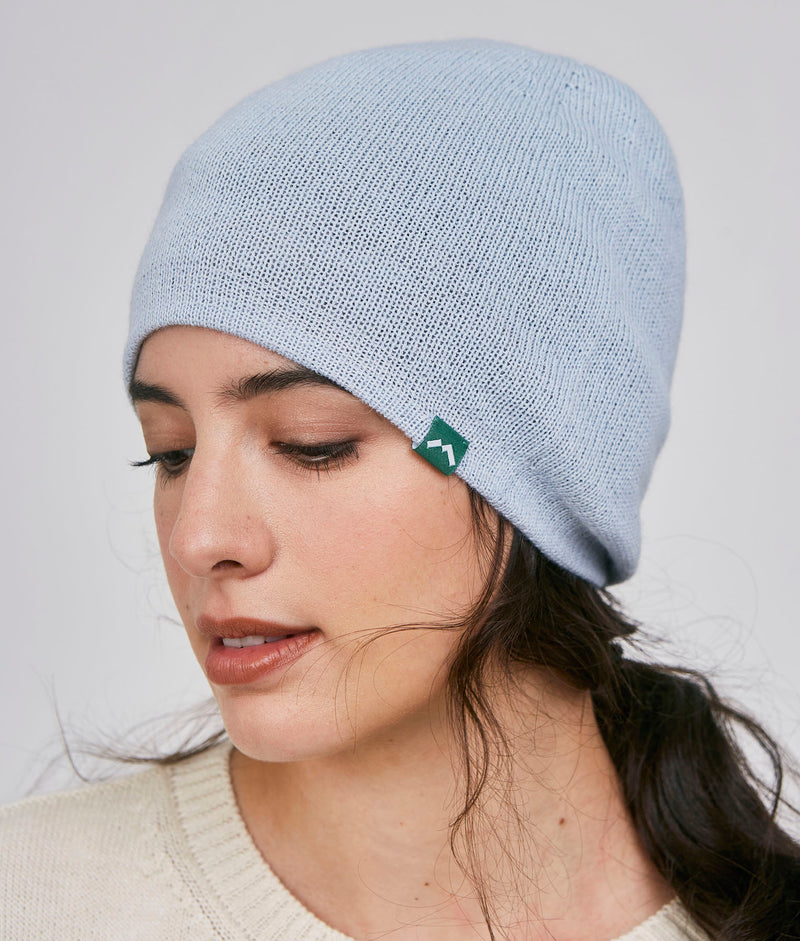 Basic Beanie Reversible C007