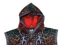 Load image into Gallery viewer, 2 Chains Sleeveless Hoodie
