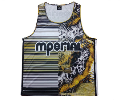 Mperial 50-50 Tank Top