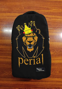 Mperial Laptop Backpacks (custom made when ordered)