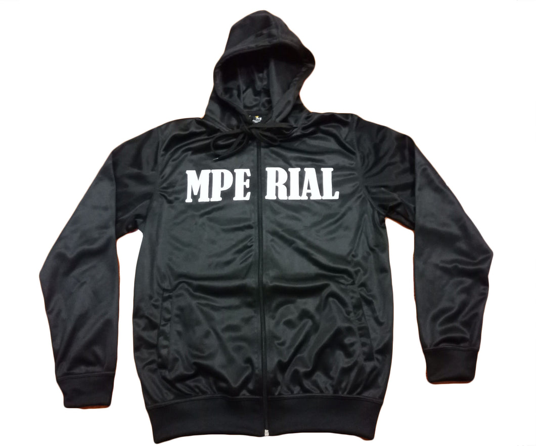 Mperial Jacket (black)