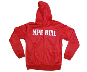 Mperial Jacket (red)