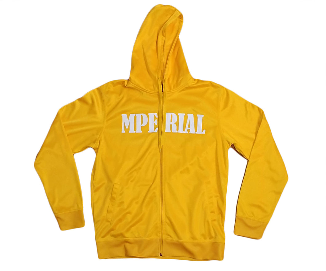 Mperial Jacket (yellow)