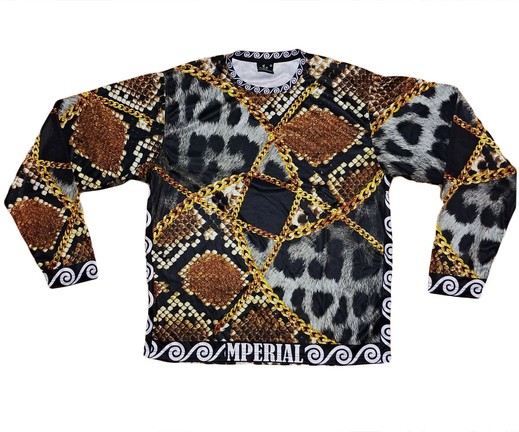 Black Diamond Full Sleeve Shirt