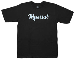 Mperial T-Shirt (black)