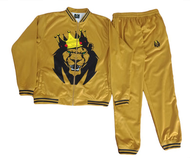 Mperial Gold Tracksuit