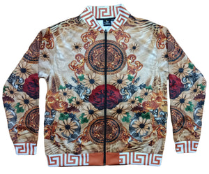 Mperial Medallions Jacket