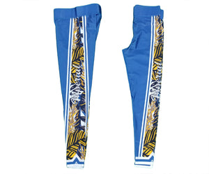 High Class Tropics Leggings