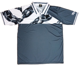 High Class Collection Silver Chains Polo