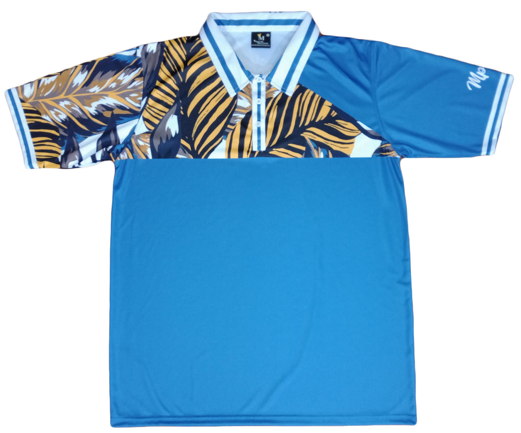 High Class Collection Tropics Polo