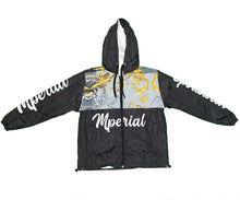 Load image into Gallery viewer, Mperial Class Windbreaker