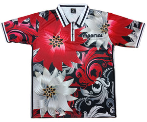 Steel Flowers Polo