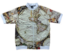 Load image into Gallery viewer, World Traveler Short Sleeve Jacket
