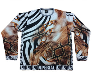 Wildlife 1 Full Sleeve Shirt