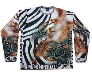 Wildlife 2 Full Sleeve Shirt