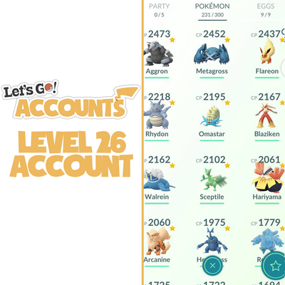 Image result for buy pokemon go account