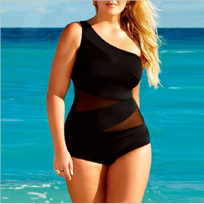 2018 New Sexy Bikinis Women Swimsuit beach Bathing Swim Suit Bikini Set Plus 5xl Size black Swimwear Biquini brazilian halter-cigauy