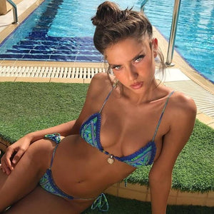 bikini 2017 swimwear women swimsuit maillot de bain femme bathing suit women bikini sexy beach wear brazilian bikini set-cigauy