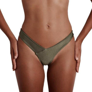 Bikini Women Sexy Thong V Swimwear Beach Swimsuit swimsuit-feminine-separate swimsuit separate for women Bathing-cigauy