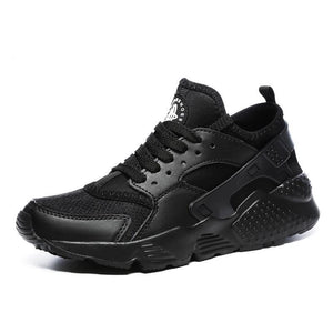 DUDELI Arrival Chaussure homme Running Shoes For Men Air Huarach Sport Shoes Men running sneakers Walking Shoes zapatos hombre-cigauy