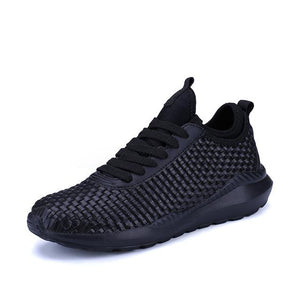 Large size 39-46 sports shoes Comfortable running shoes for man outdoors male sneakers Wear-resistant footwear adult Breathable-cigauy