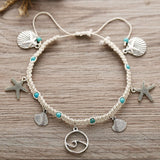 Diamante Sweet Female Anklets Anklets