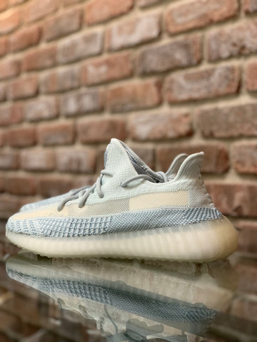 ADIDAS YEEZY BOOST 350 CLOUD WHITE