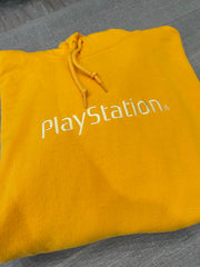 TRAVIS SCOTT X PLAYSTATION 5 MOTHERBOARD HOODIE