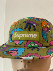 SUPREME HEADS CAMP CAP