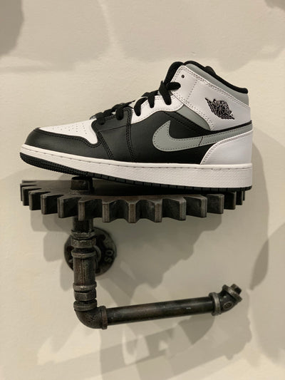 AIR JORDAN 1 MID SHADOW GREY
