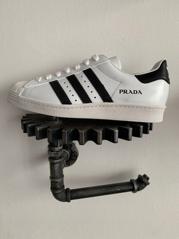 PRADA SUPERSTAR WHITE