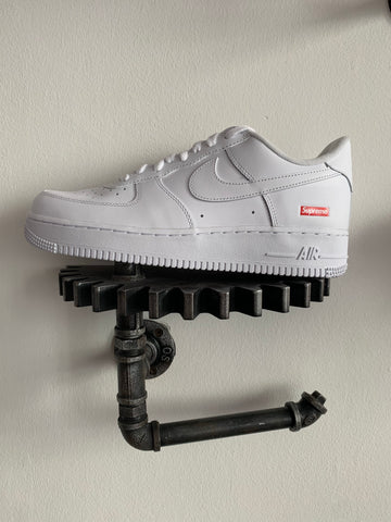 AIR FORCE 1 LOW X SUPREME WHITE