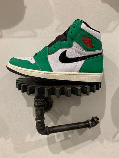 AIR JORDAN 1 LUCKY GREEN