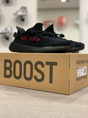 ADIDAS YEEZY 350 BOOST (BLACK/RED)