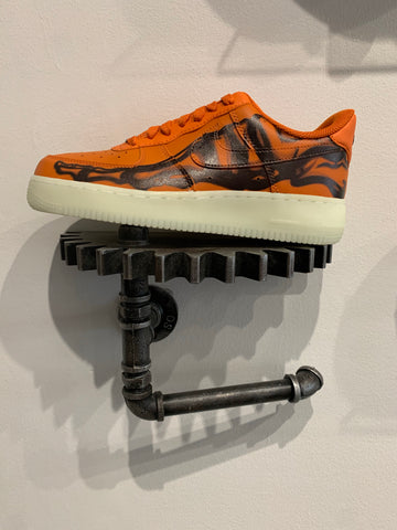 AIR FORCE 1 SKELETON 2020