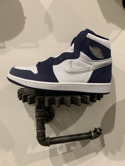 AIR JORDAN 1 MIDNIGHT NAVY