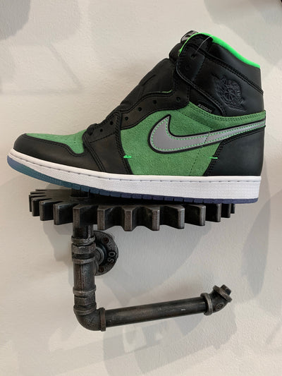 AIR JORDAN 1 ZOOM ZEN GREEN