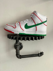NIKE SB DUNK HIGH PAUL RODRIGUEZ MEXICO