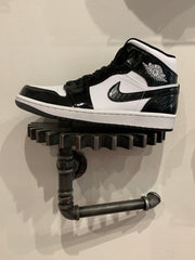 AIR JORDAN 1 MID CARBON FIBER