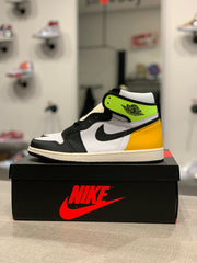 AIR JORDAN 1 VOLT YELLOW