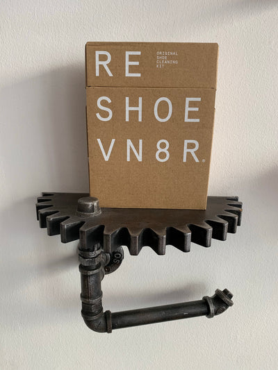 ORIGINAL SHOE CLEANING KIT - Reshoevn8r