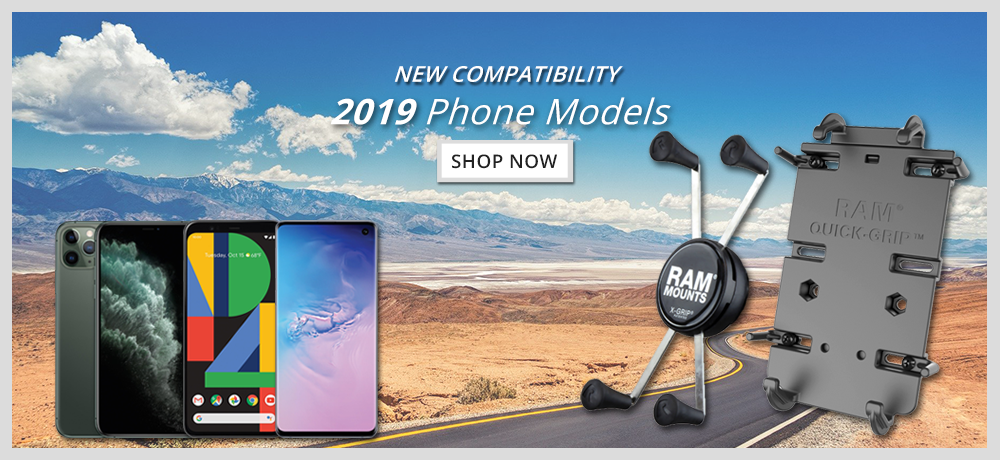 RAM Phone Mounts - Mounts Pakistan