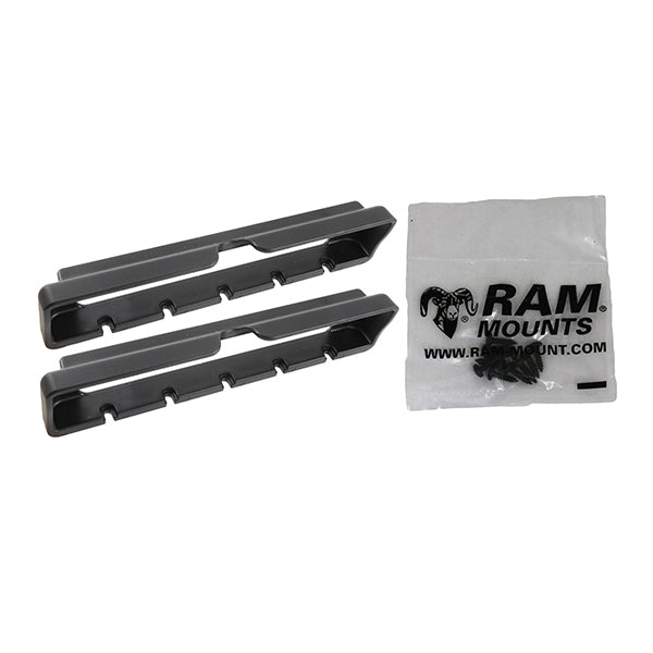"RAM Tab-Tite End Cups for 8"" Tablets with Case (RAM-HOL-TAB12-CUPSU)"