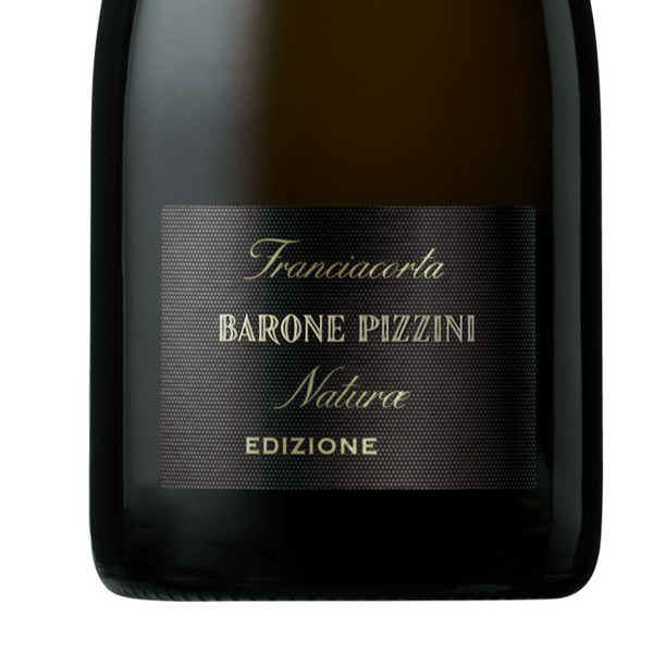 2013 Barone Pizzini Nature Brut - Franciacorta, Italy - SAVE 20%